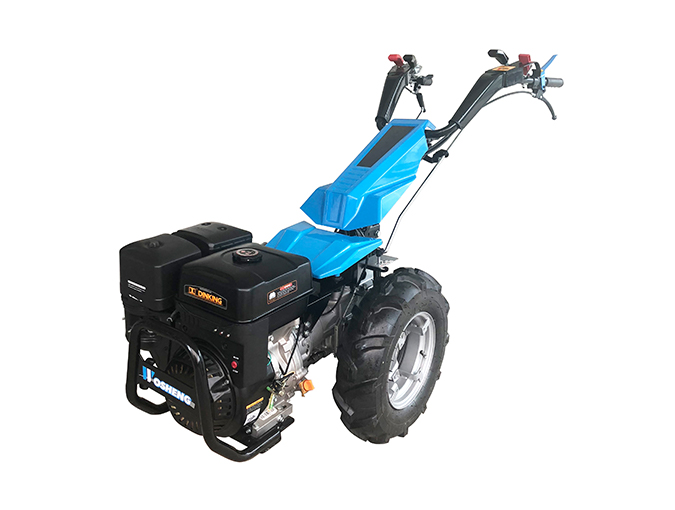 Multifunctional Tiller MF380